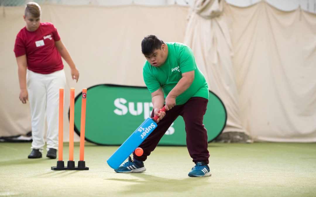 Super 1s Hub to Hub Challenge: Raising funds to keep disabled young people active