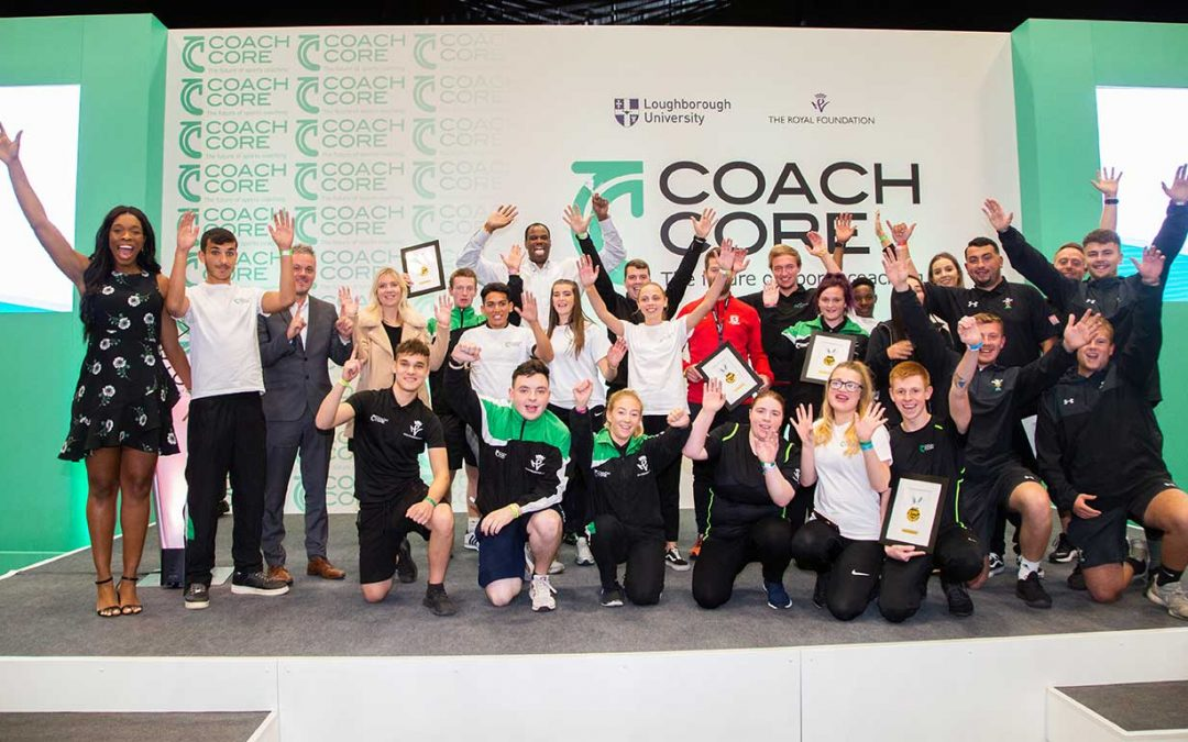 Work for us: The GCB seeks coaching apprentices