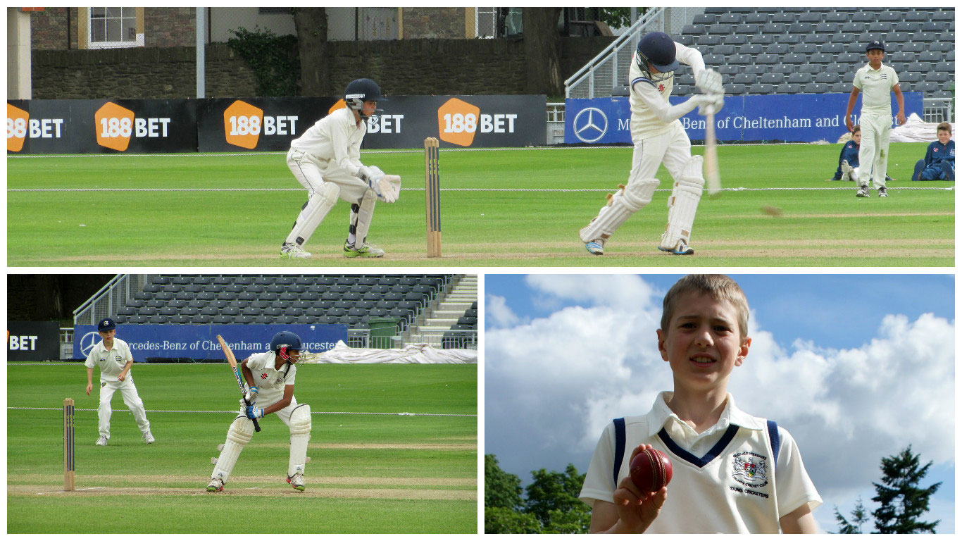 County and district boys summer squads announced (Under 10 to Under 13)
