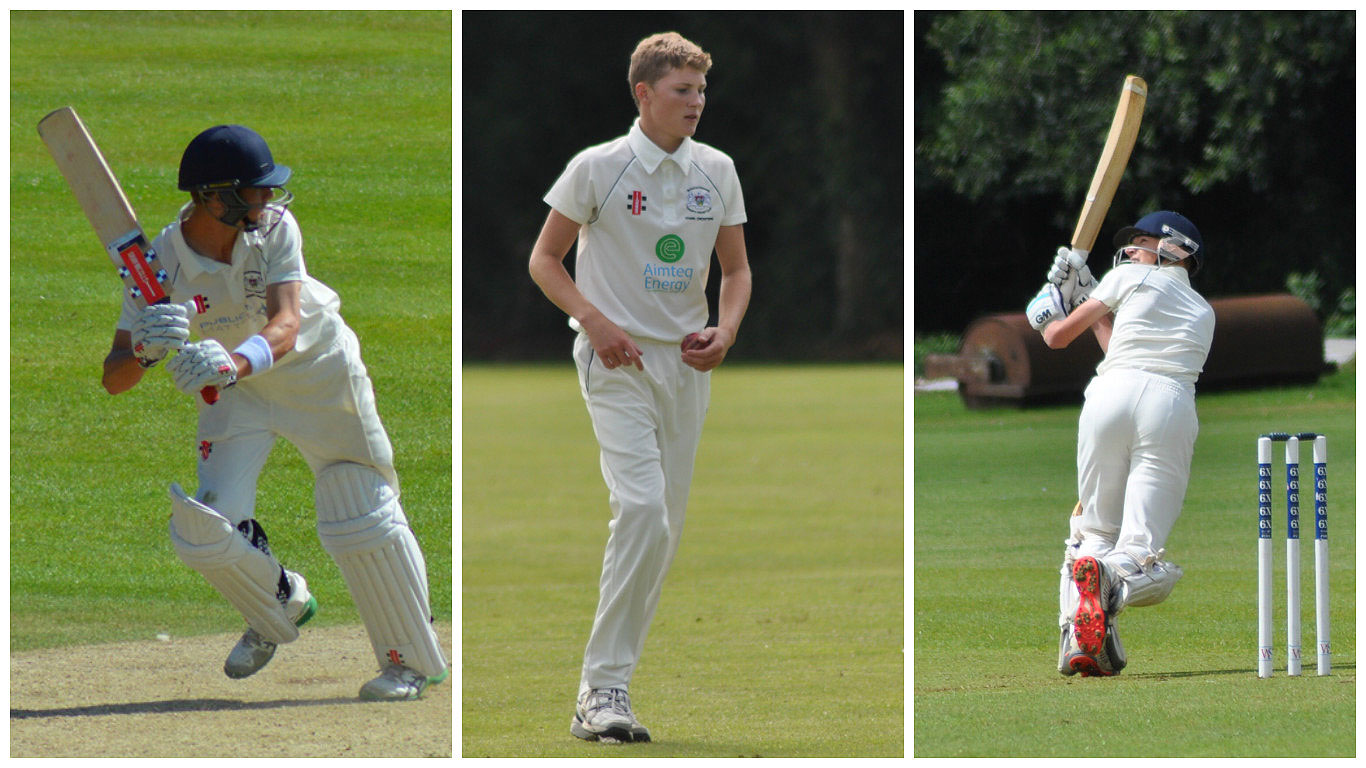 County and district boys summer squads announced (Under 14 to Under 17)