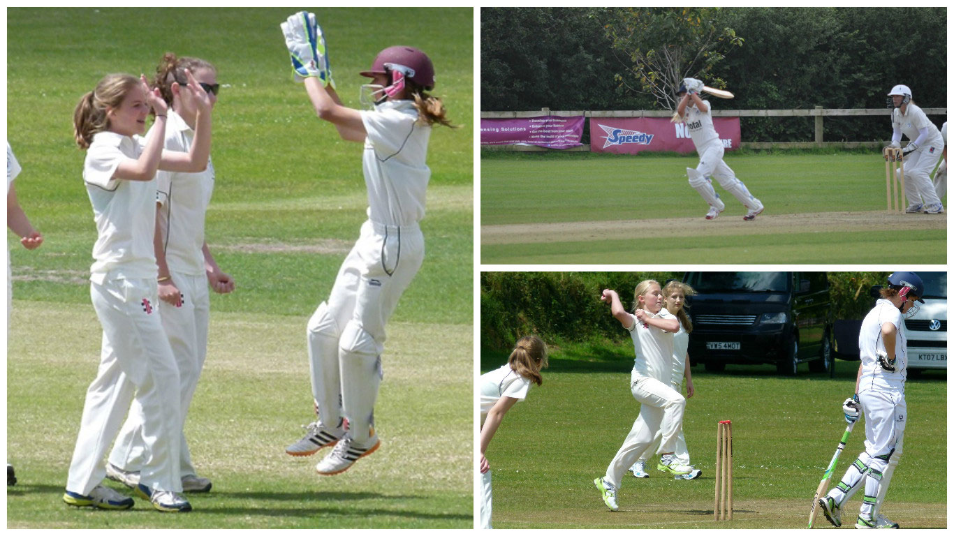 Girls County summer squads announced