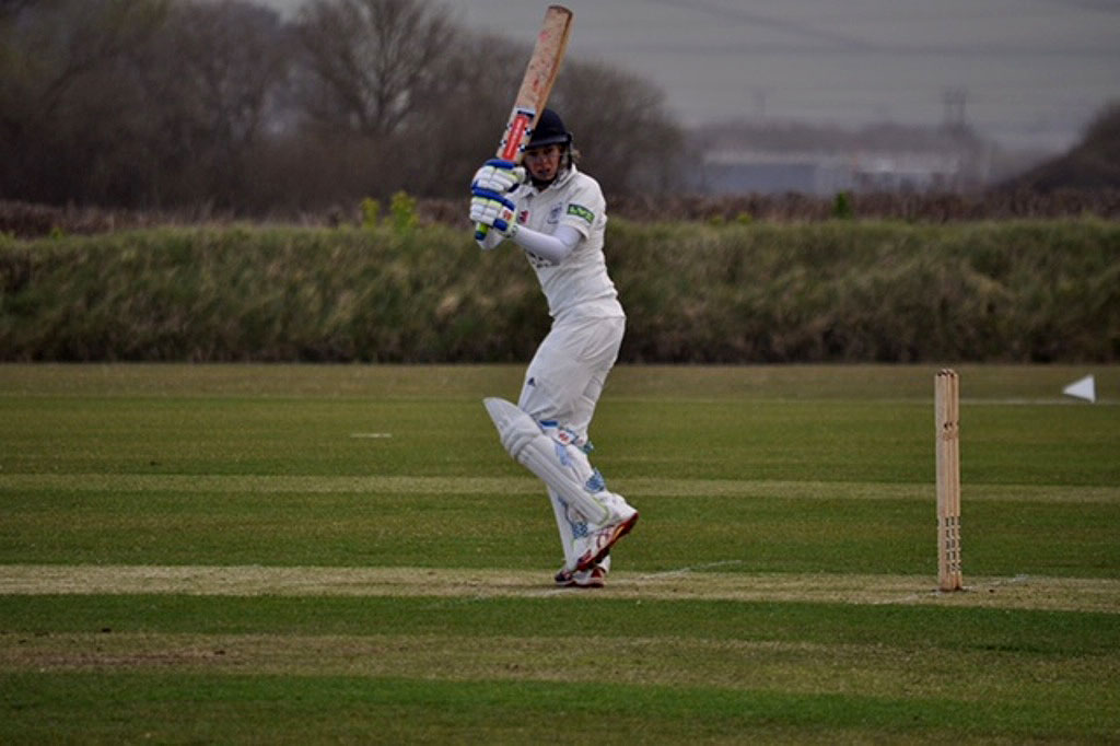 Gloucestershire Women: Phillips and Hill impress in friendly defeat