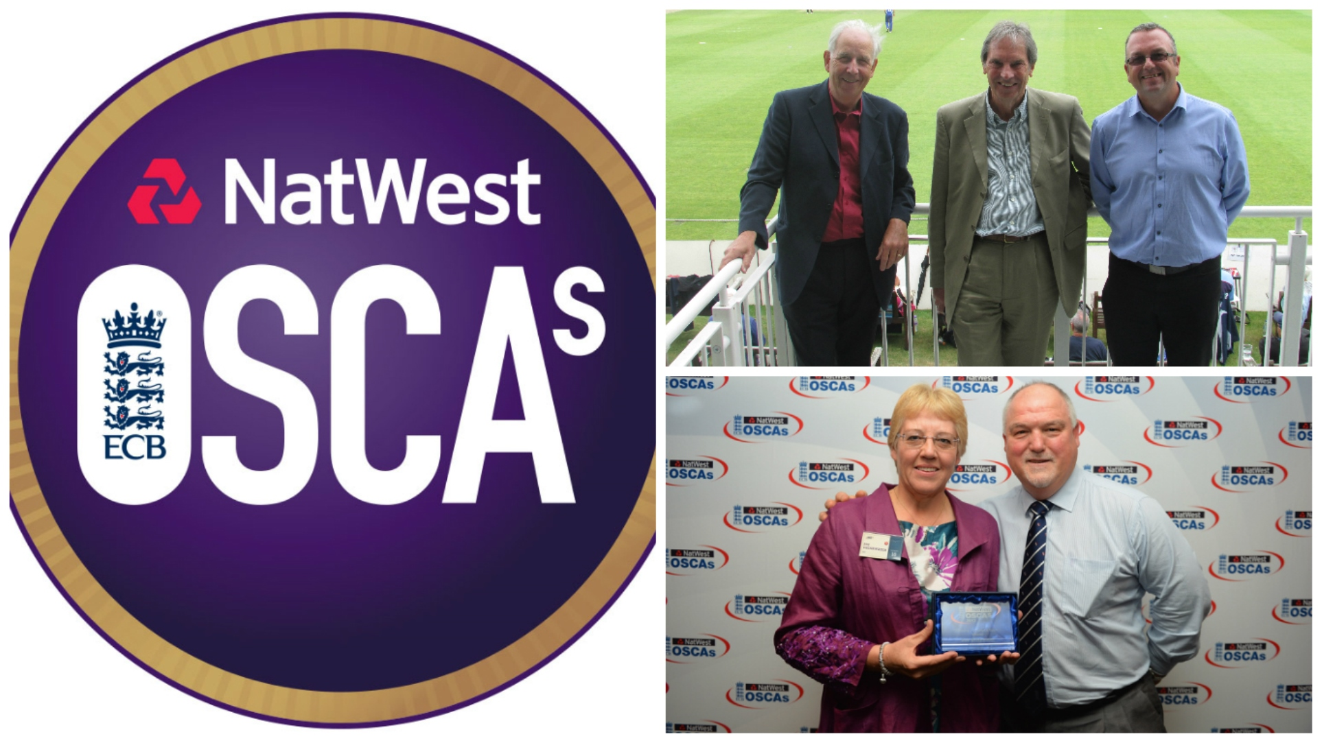 NatWest OSCAs – deadline August 18