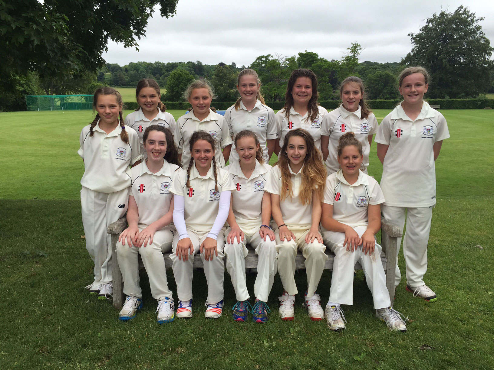 County and District Match Reports – week ending June 19