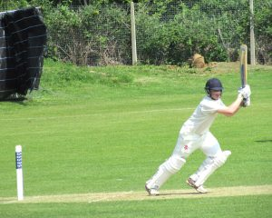 County Match Reports June 5