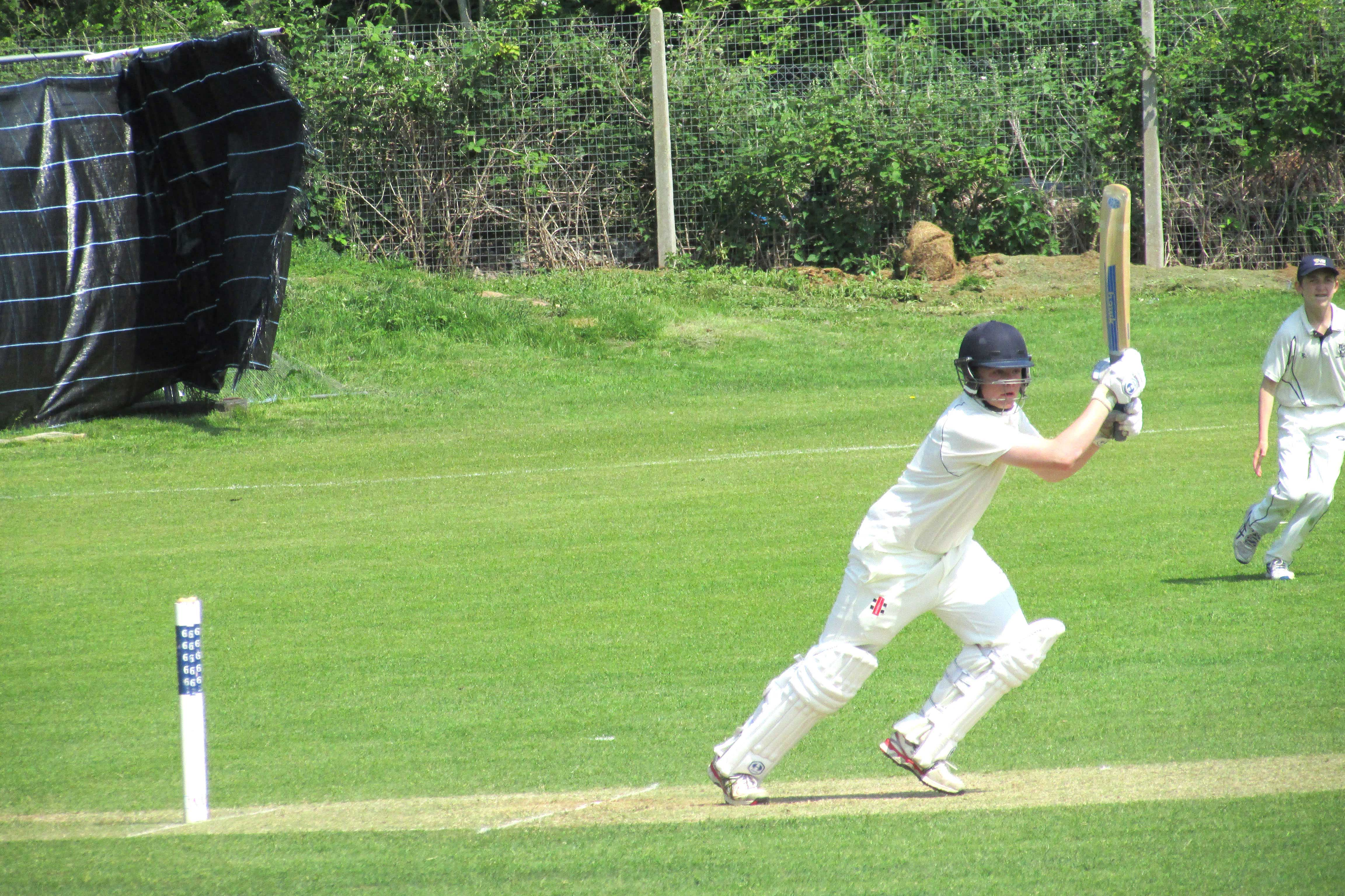 County Match Reports - week ending June 5 - Gloucestershire ...