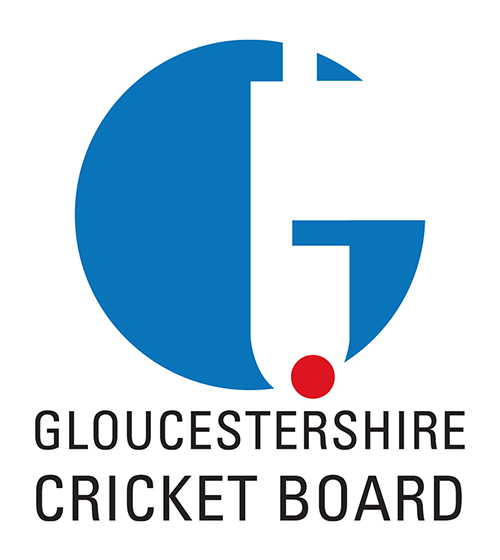 Gloucestershire Cricket Board Logo