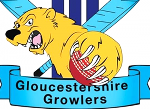 Gloucestershire Growlers (Logo)