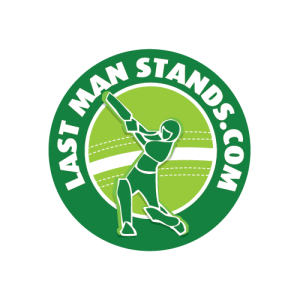 Last Man Stands (Logo)