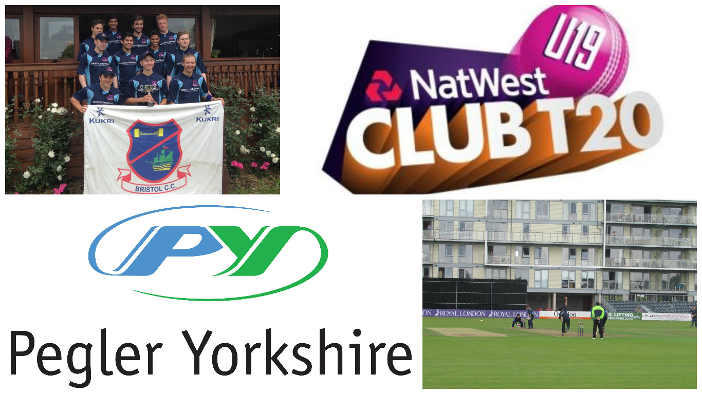 New U19 T20 sponsor Pegler Yorkshire will help clubs save money