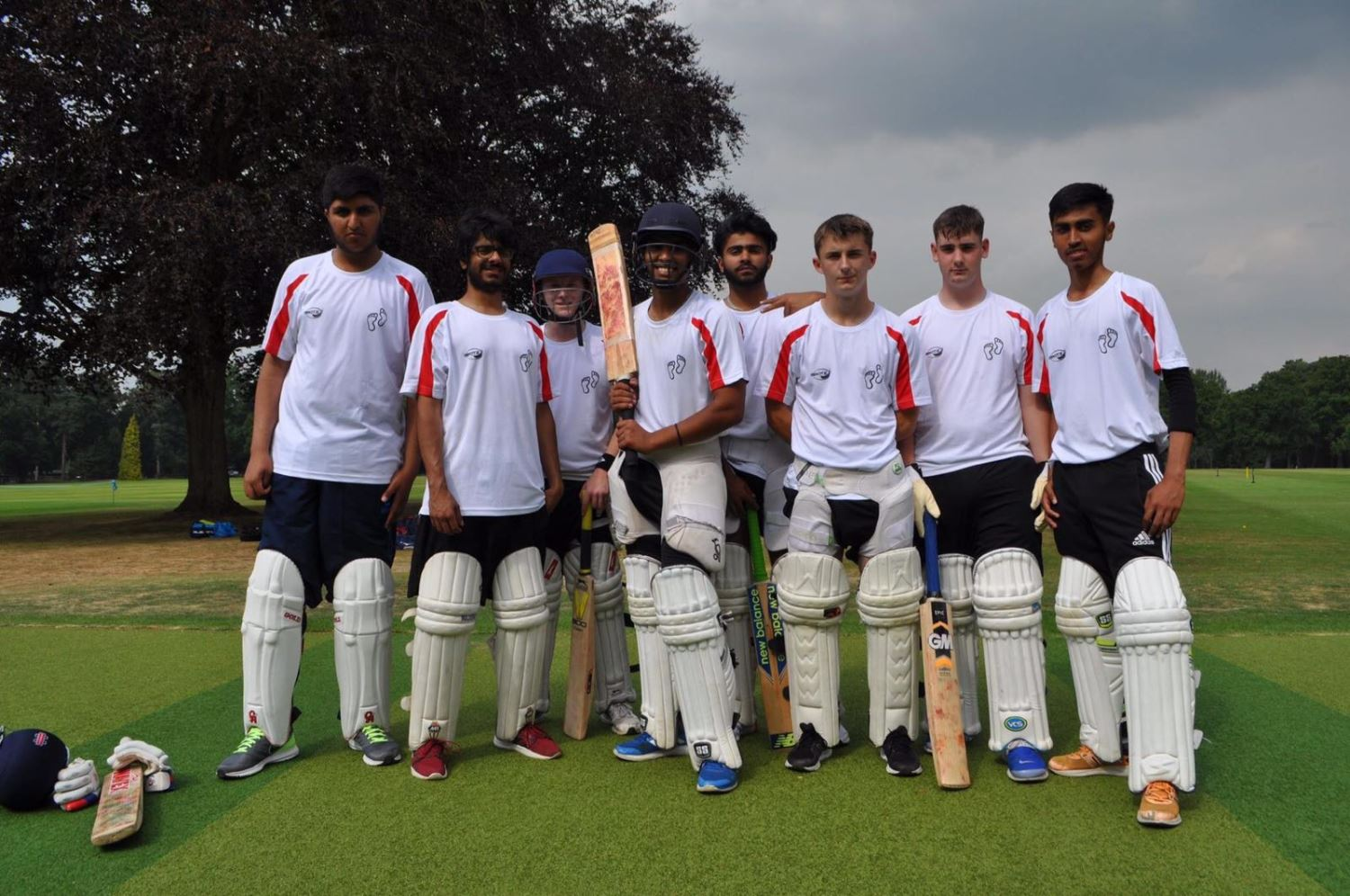 Bristol welcome Cardiff in ECB Inner-City Cup