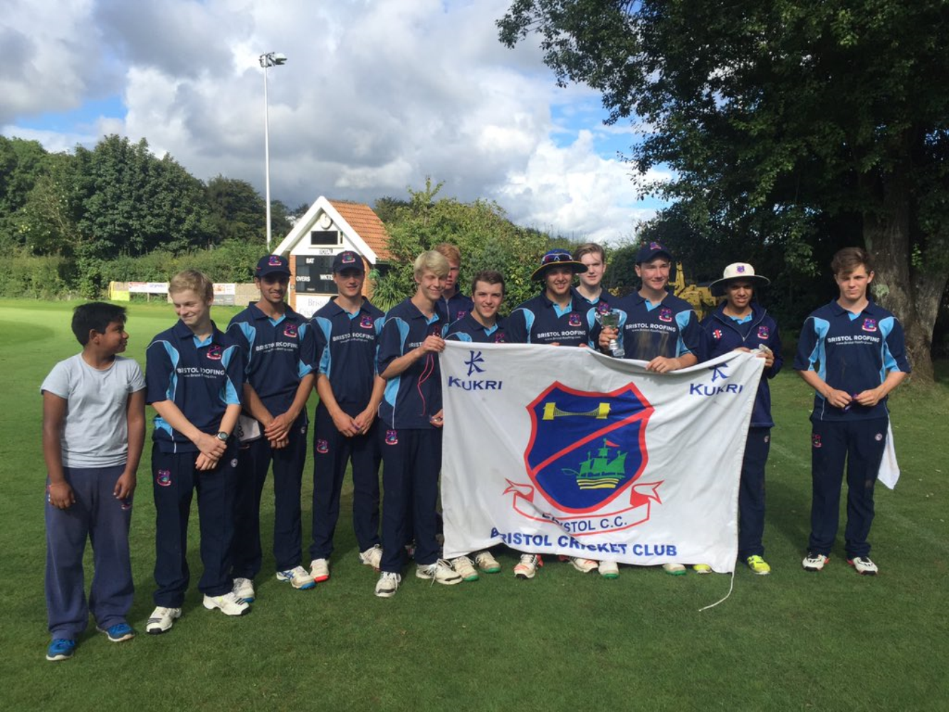 Bucaneers retain U19 T20 title with final win over Foxes