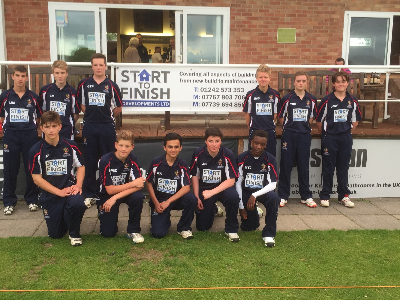 Chipping Sodbury to stage first Jelf U16 T20 finals day
