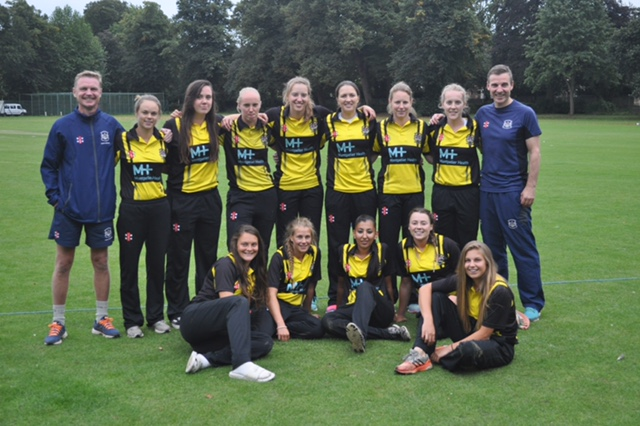 Latest County Match Reports – U13 Boys, Glos Women & U15 Girls