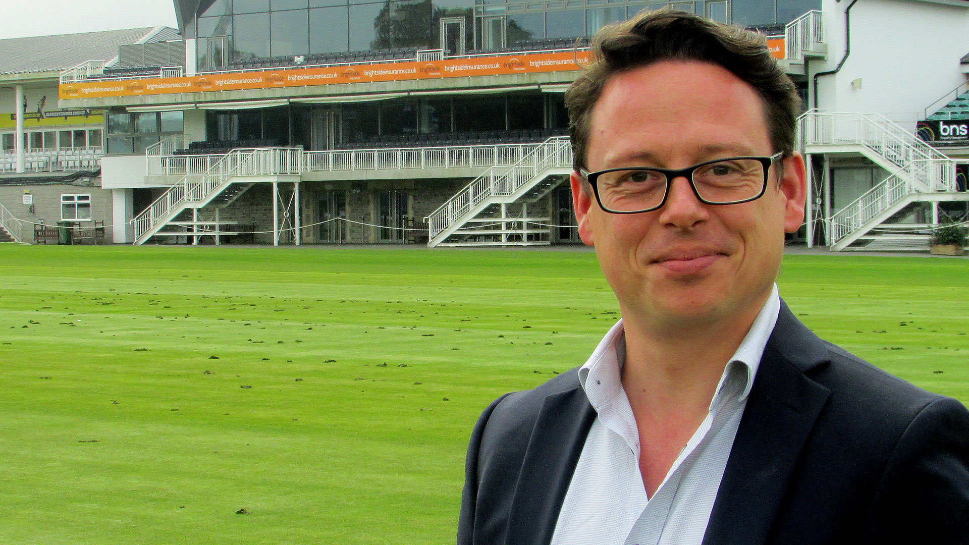 New development officer aiming to bring cricket to inner city Bristol