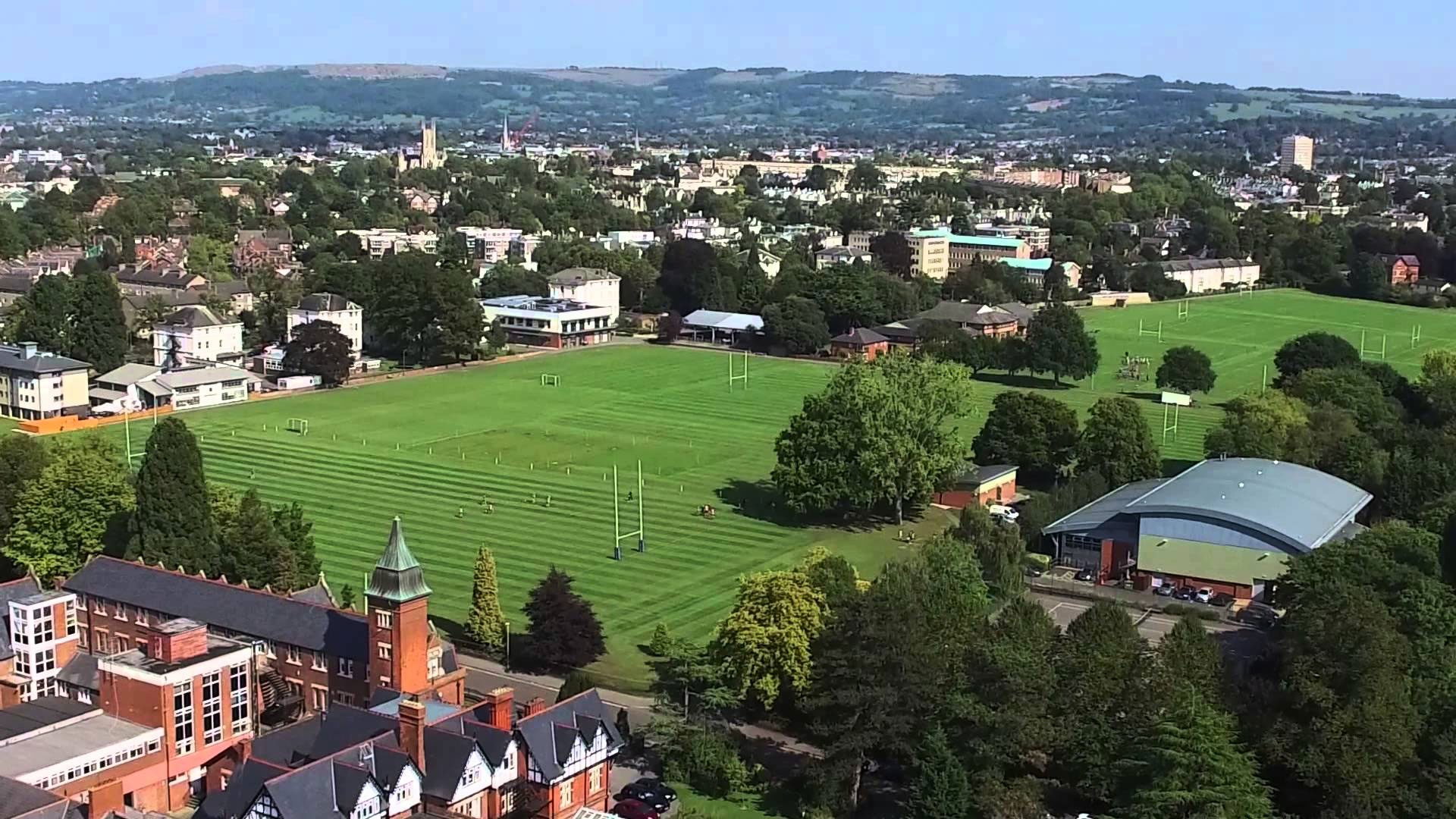 Dean Close School in Cheltenham is looking for a new Director of Cricket