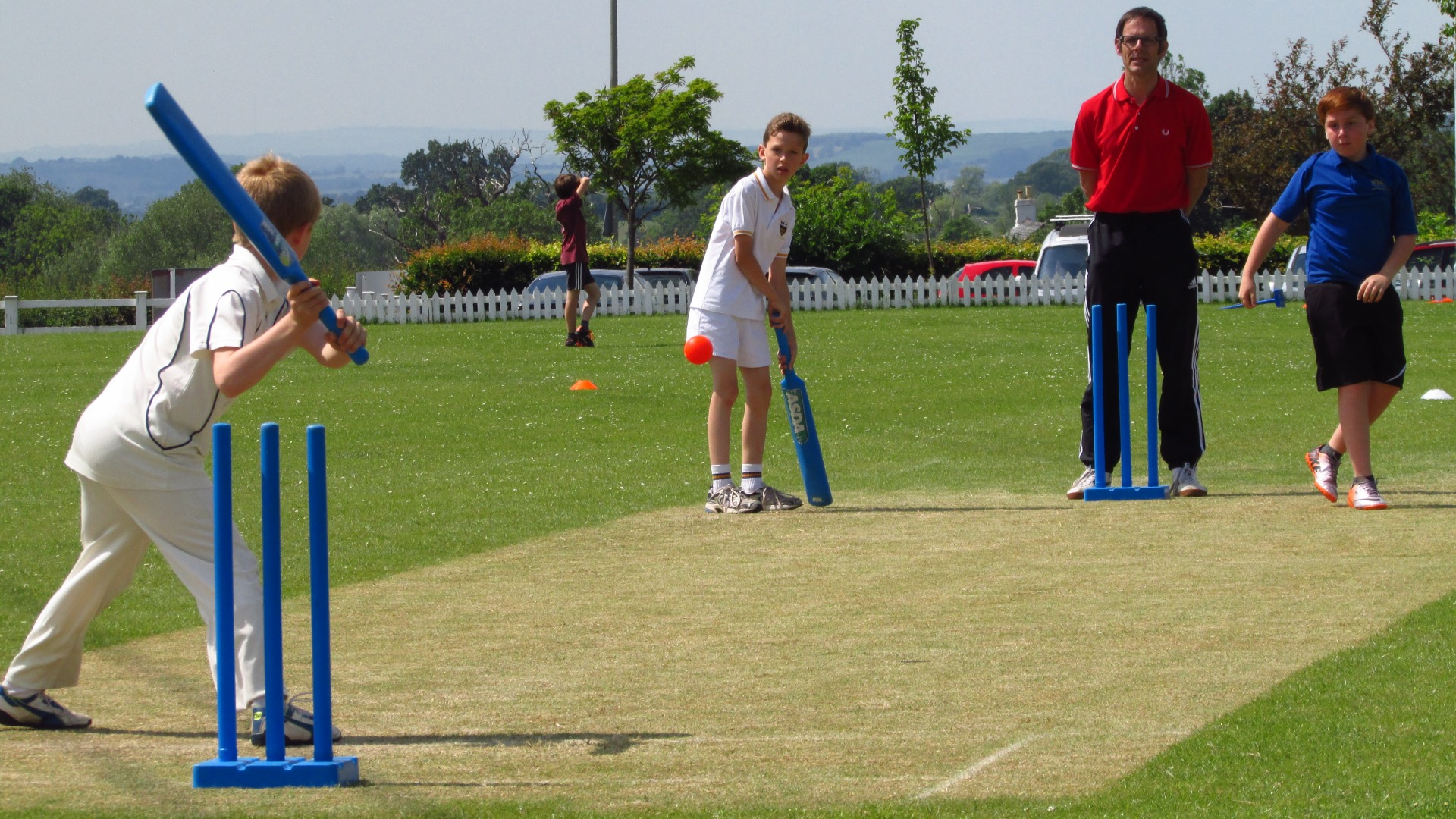 New Forest Bash competition aims to appeal to under 9s