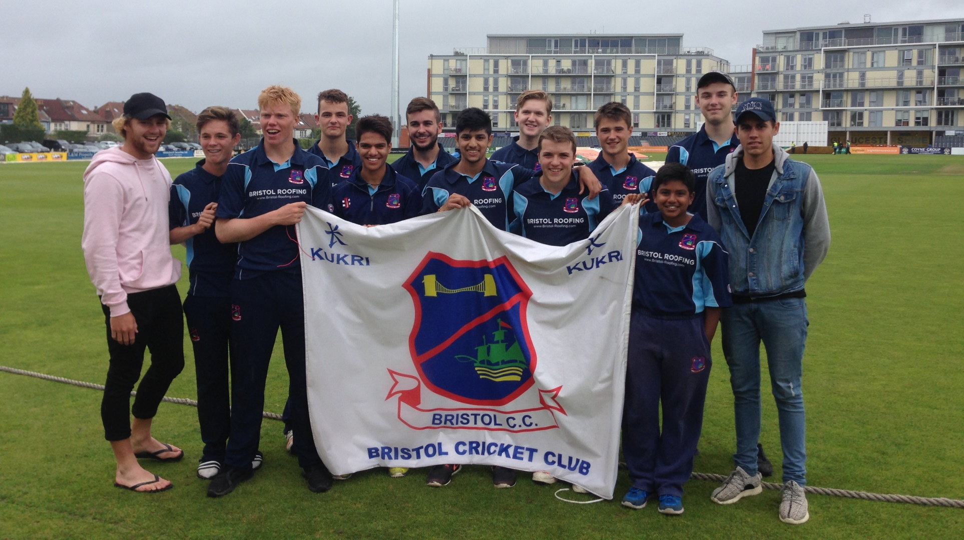 Sign up now for U19 and U16 club T20 competitions