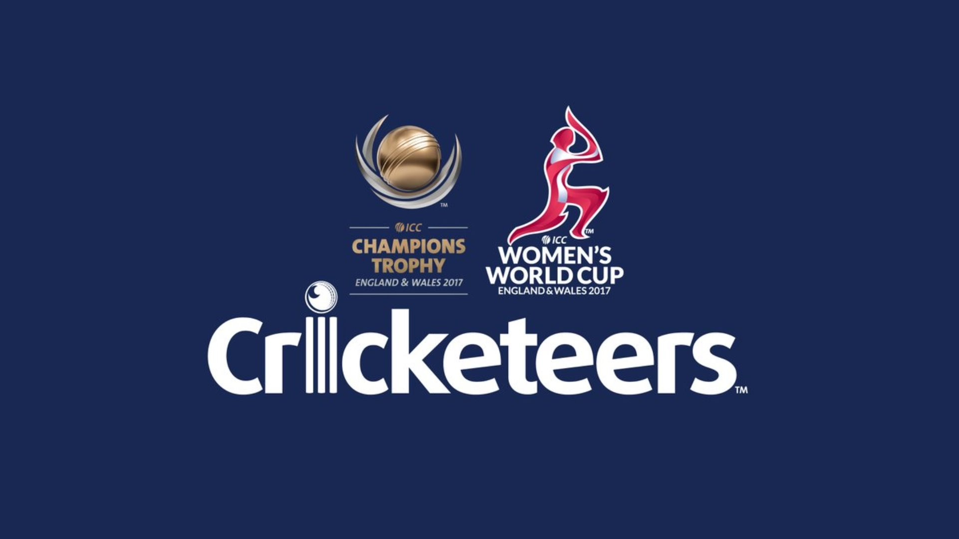 Volunteer at the ICC Champions Trophy and Women's World Cup