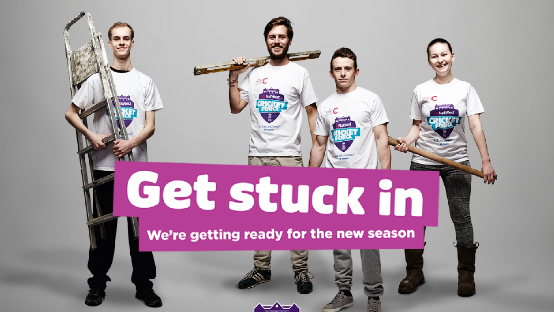 Register now for NatWest CricketForce 2017
