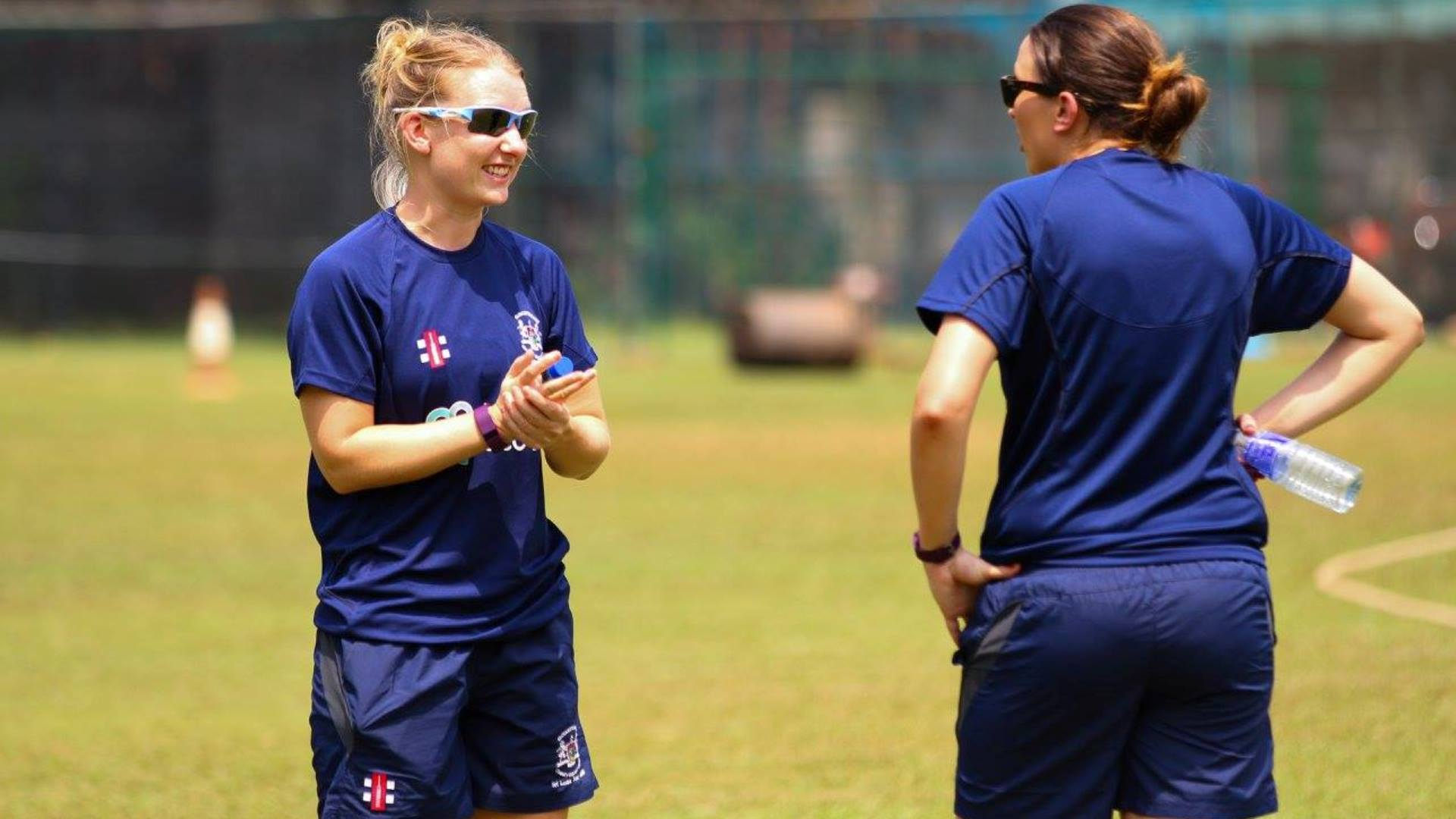 Sign up now for ECB Women's Coaching Conference