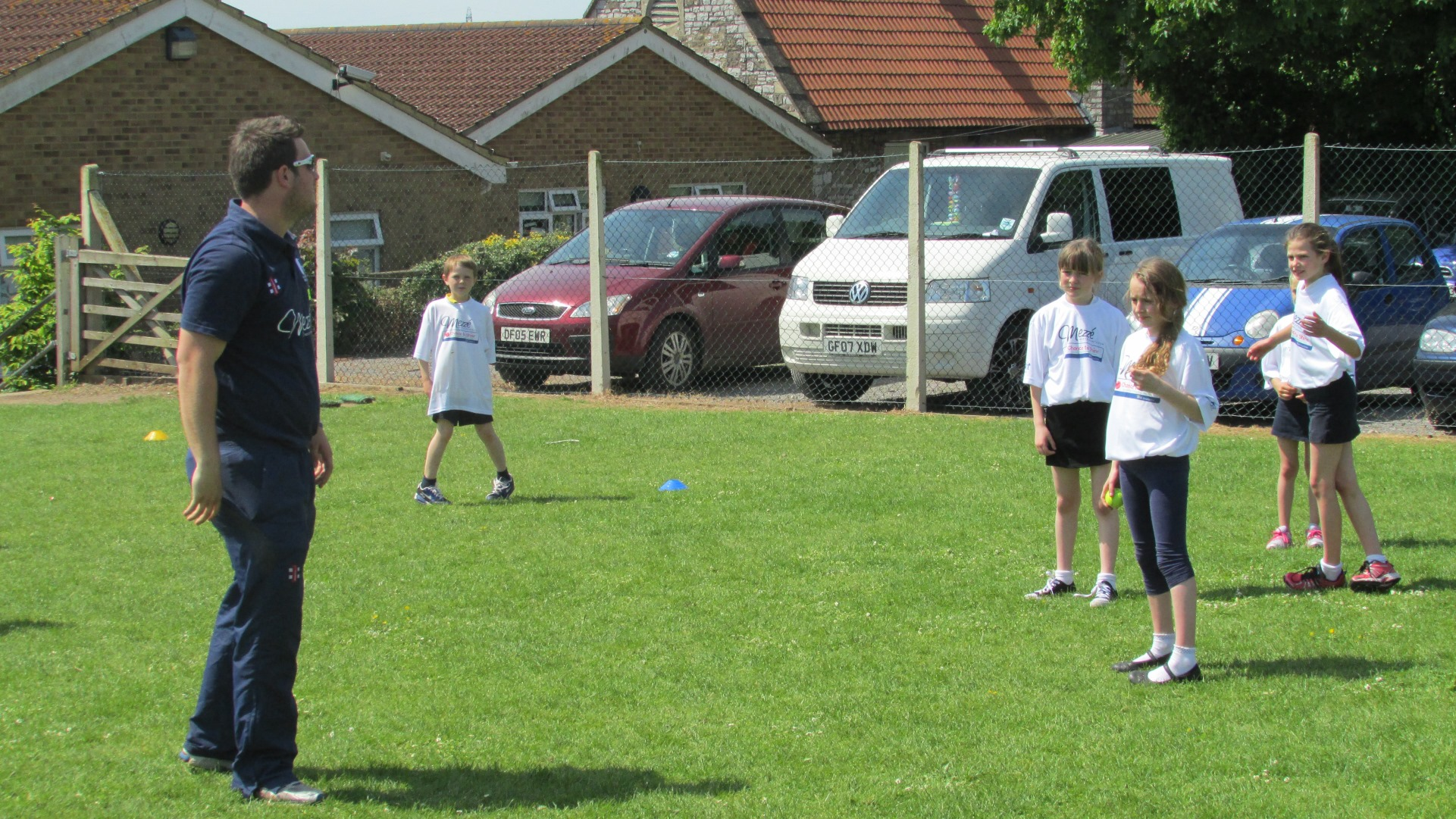 Job Vacancy: Community Coach (North Gloucestershire)