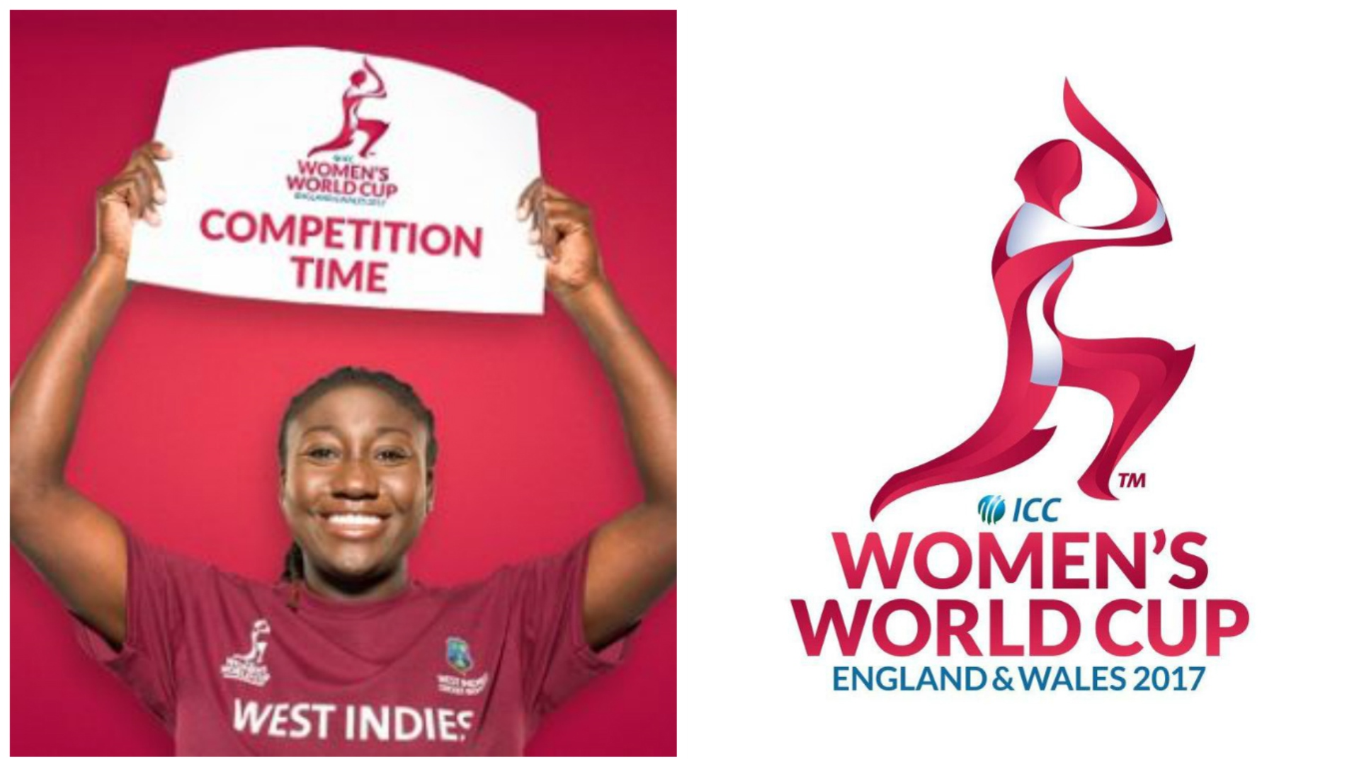 Nominate unsung hero to be a guest at ICC Women's World Cup launch