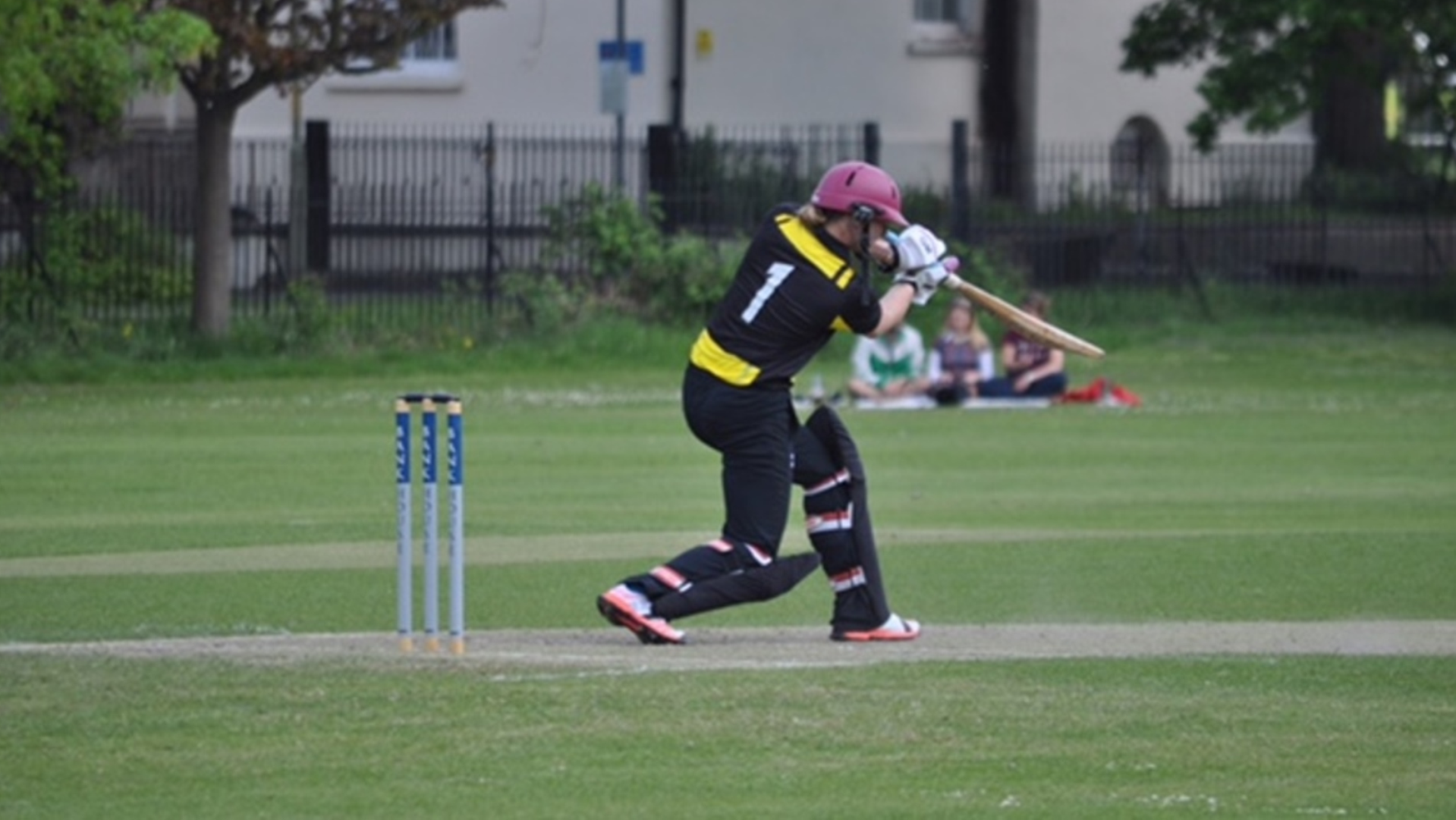 Evans takes over as Gloucestershire Women's captain