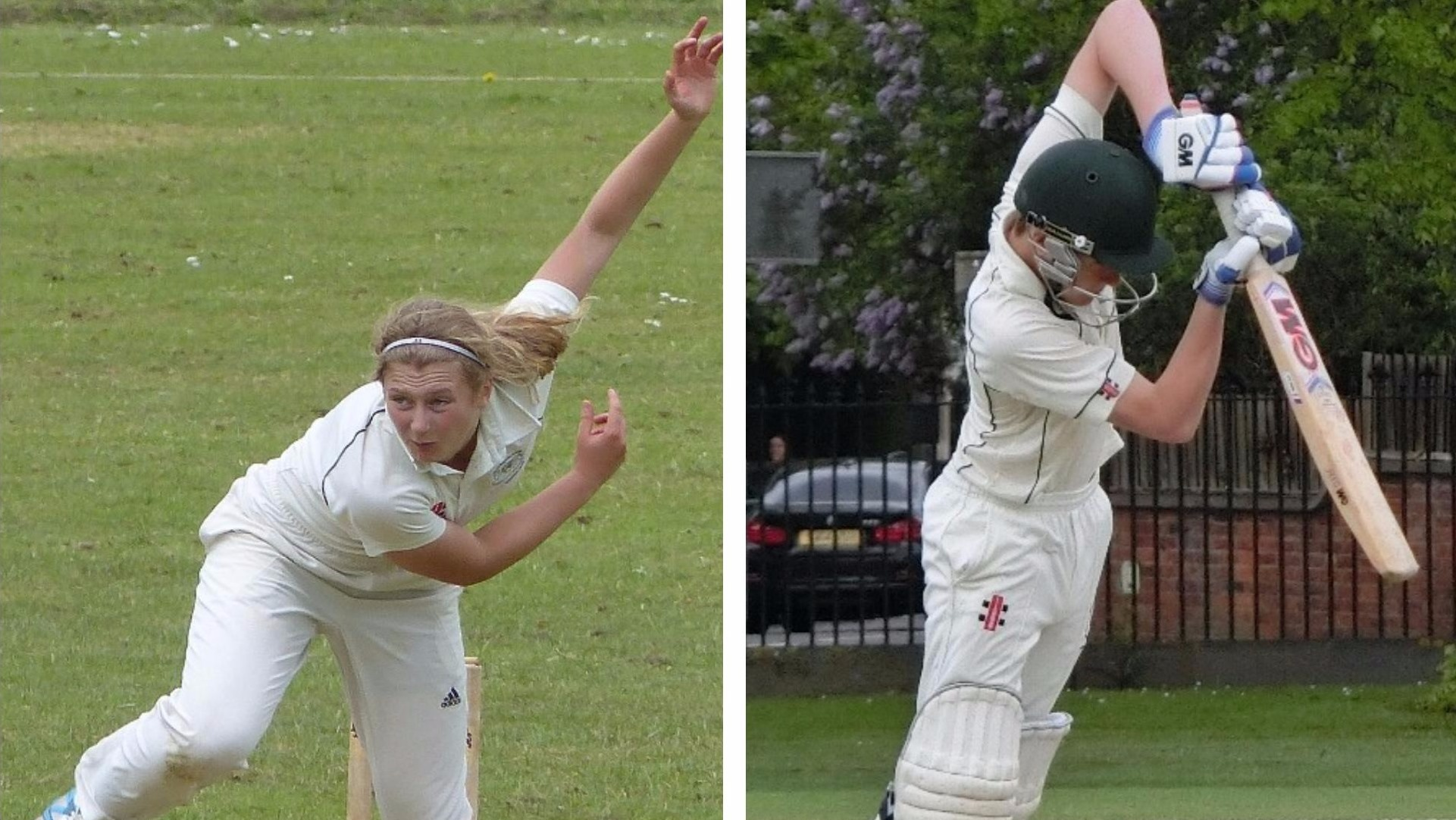County and District Summer Squads Announced