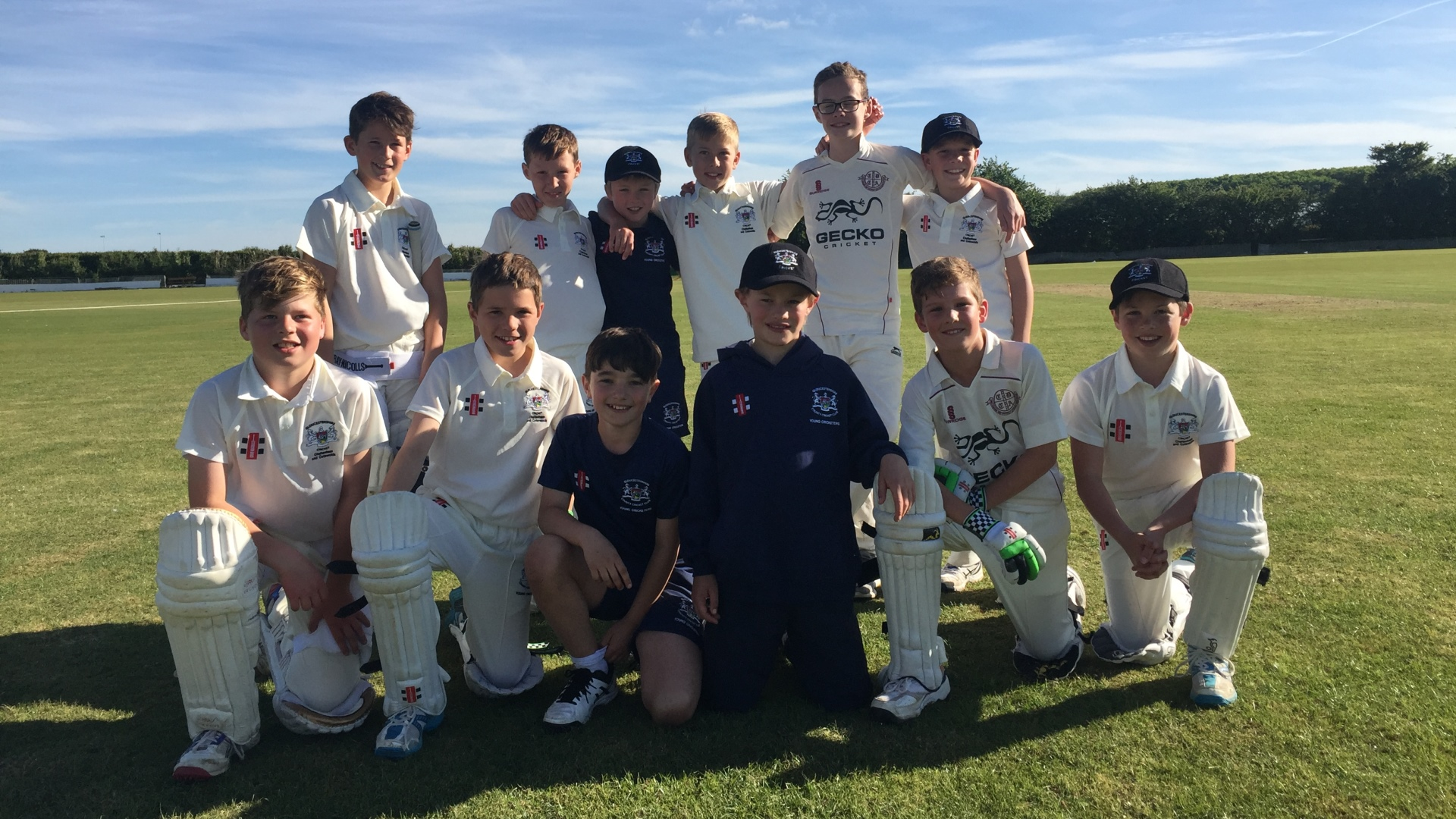 County and district match reports – week ending May 22