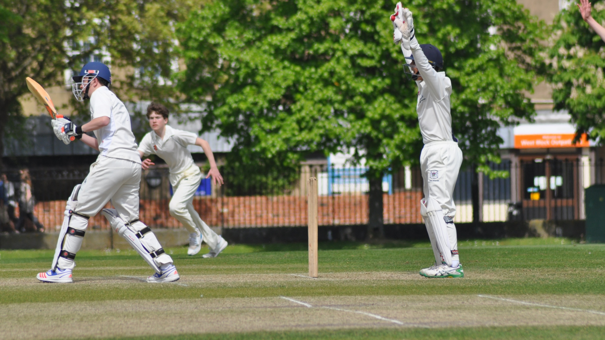 Latest county and district boys match reports