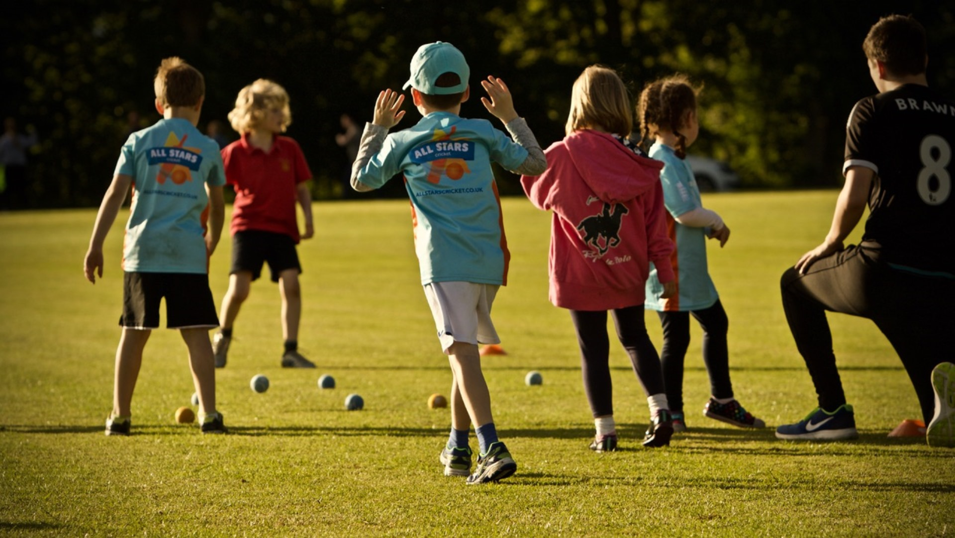 GCB to hold workshops to help clubs develop Under 9s cricket