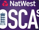Nominate the unsung heroes of Glos cricket for a 2018 NatWest OSCA