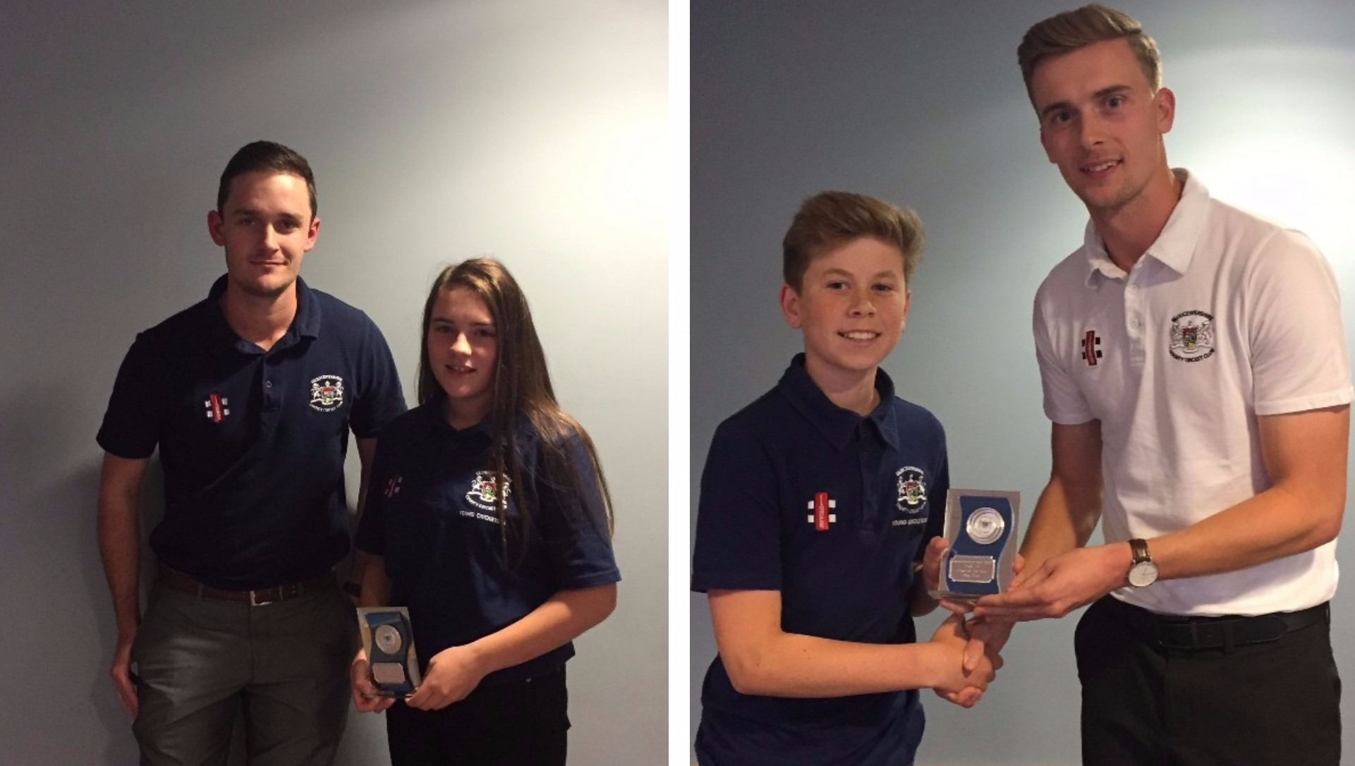 Glos County Age Group Awards Night – Report & Pics
