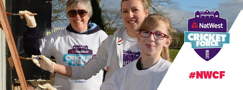 NatWest CricketForce 2020 – Get ready for the new season!