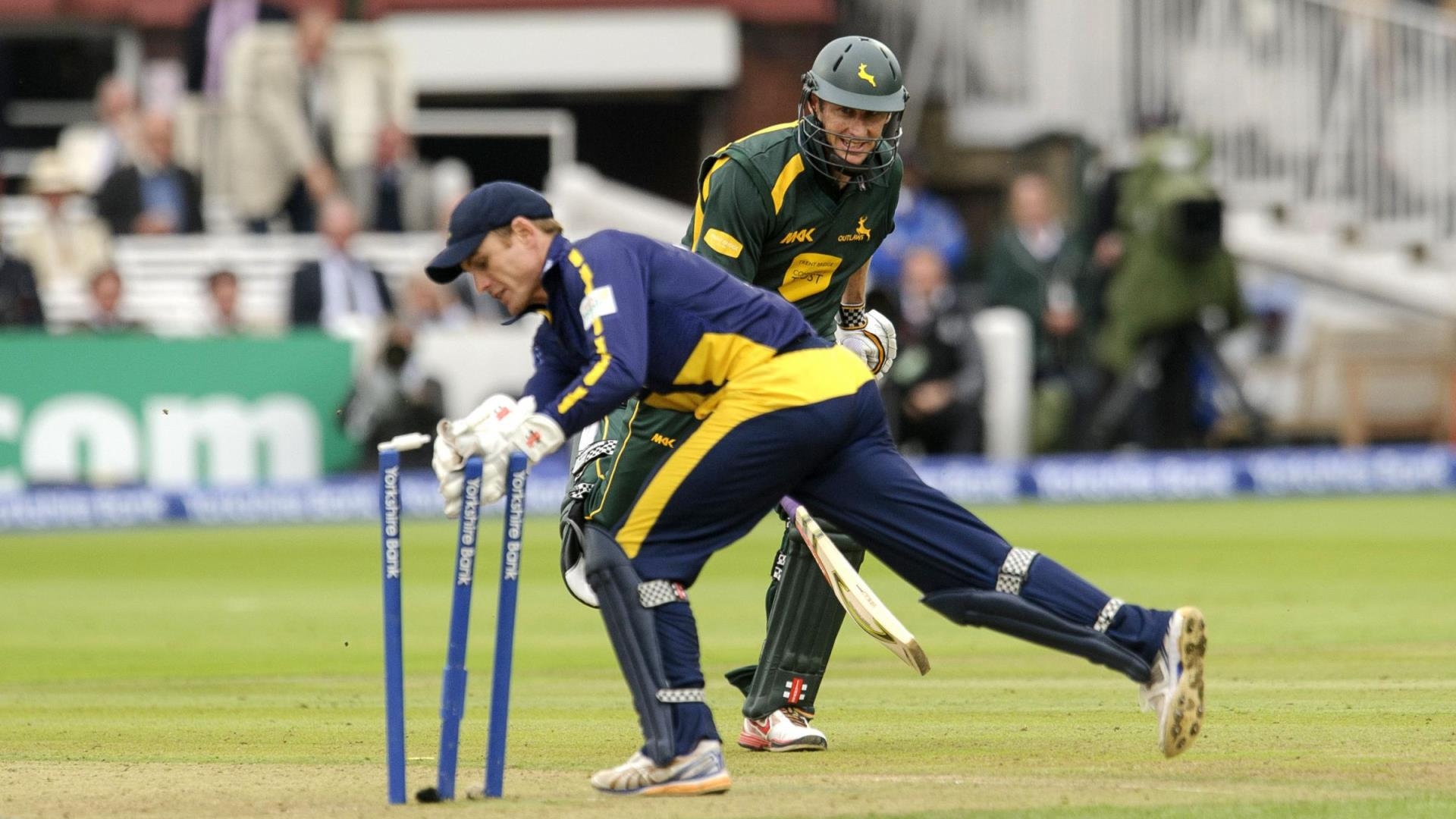 Book now: Glamorgan legend and Glos strength and conditioning guru lead coach development day