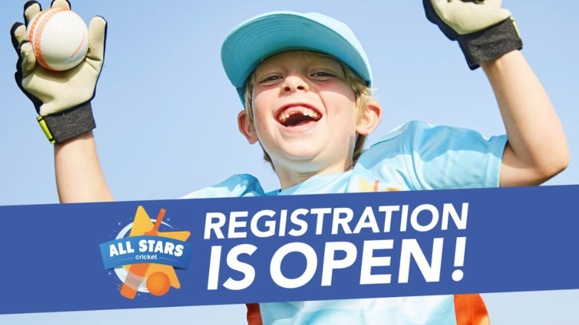 All Stars is back! – Sign up now