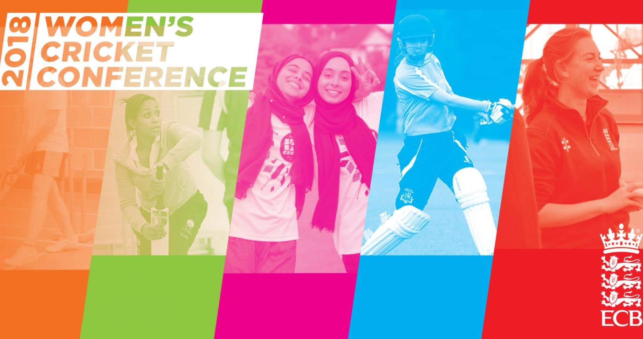 England legend Lydia leads women's coaching conference – places still available