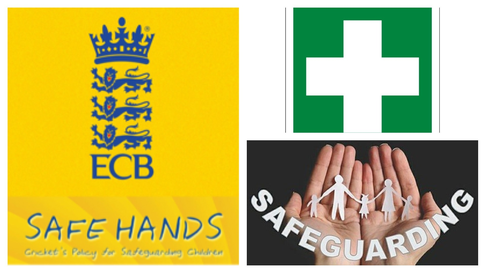Safeguarding, Safe Hands & 1st Aid courses – last chance to book