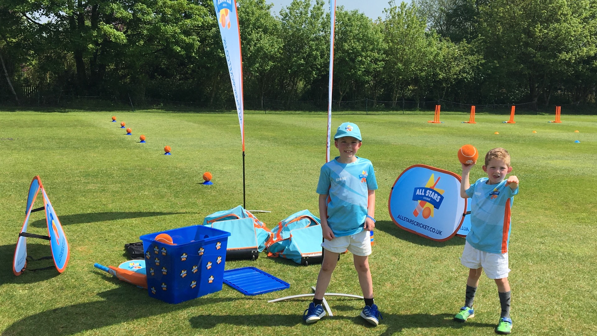 2000 kids signed up ahead of All Stars launch