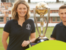 Volunteer for the ICC World Cup 2019