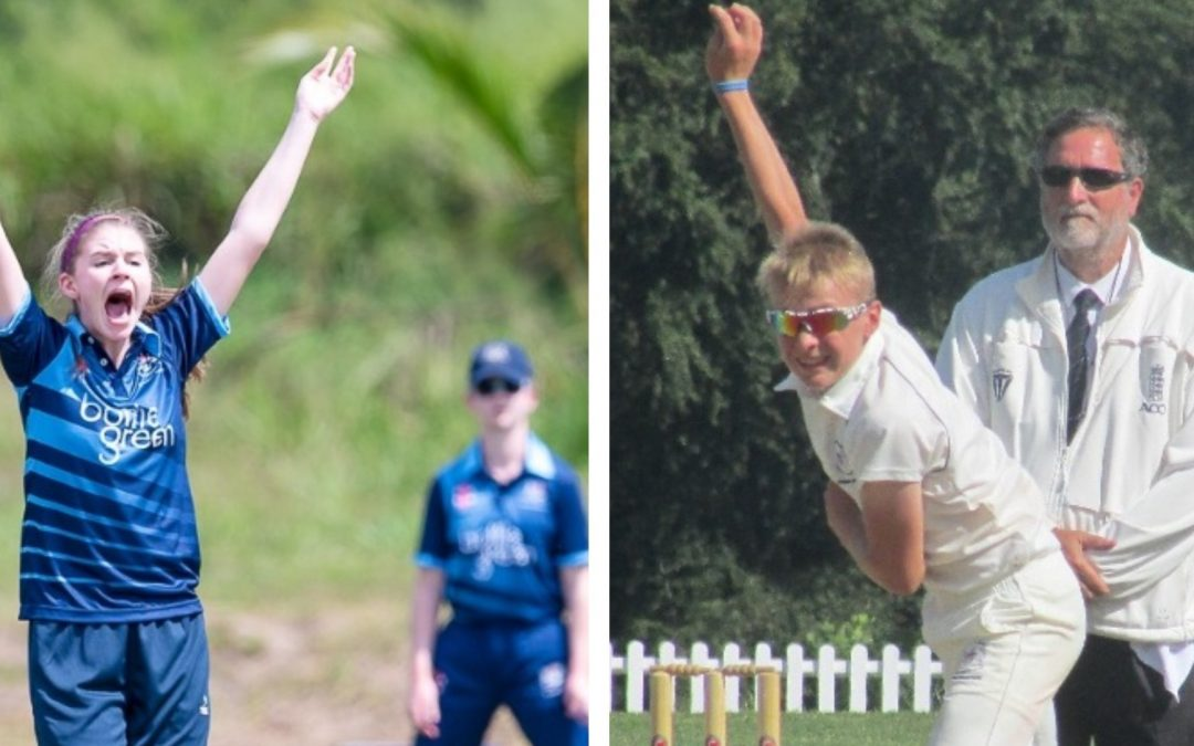 2019 winter county and district squads announced