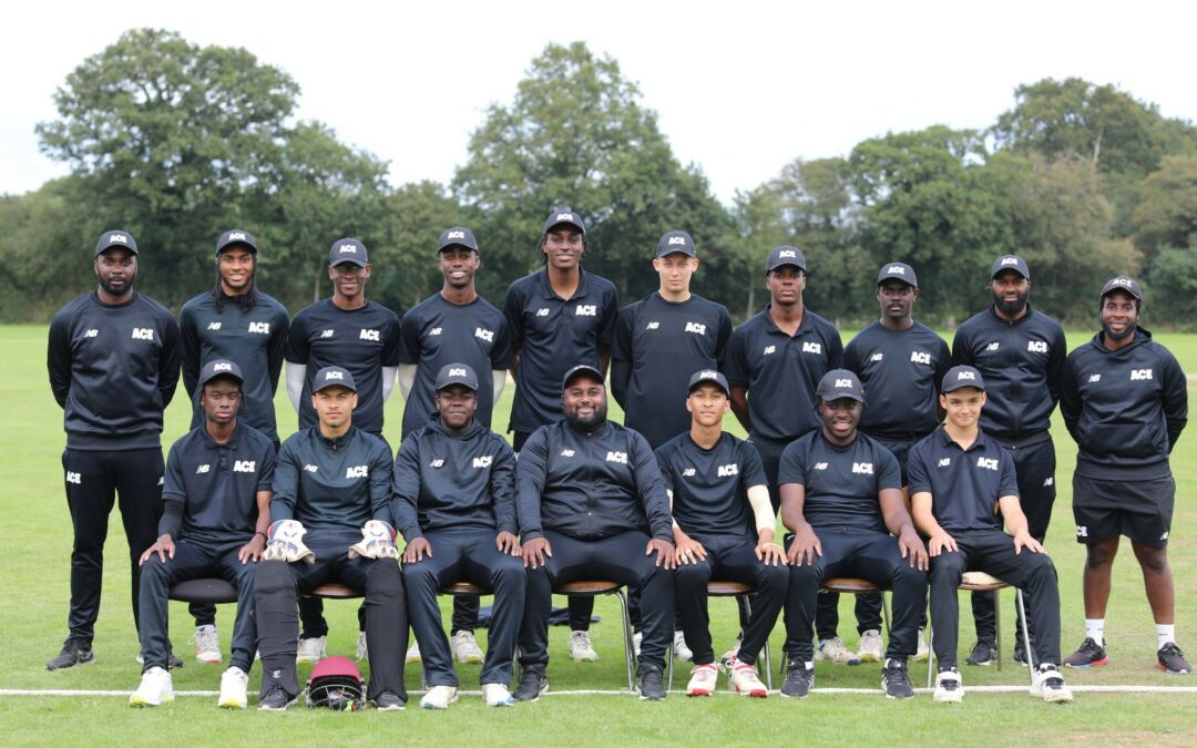 Gloucestershire Cricket partners with ACE and Royal London to give young black people opportunities in cricket