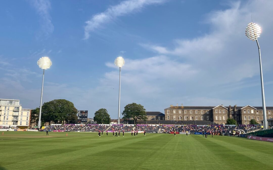 Bristol County Ground to host two GCB finals