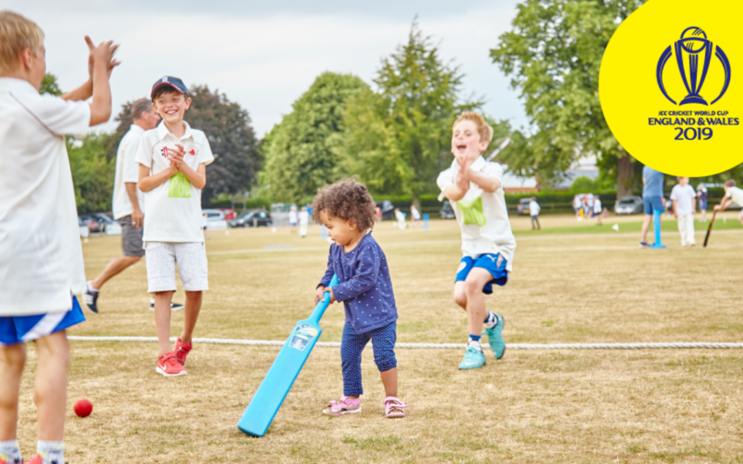 Become a Cricket World Cup Club