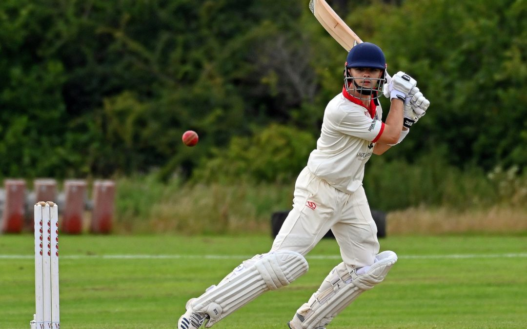 Nicholls' unbeaten ton sees Painswick through in National Village Cup