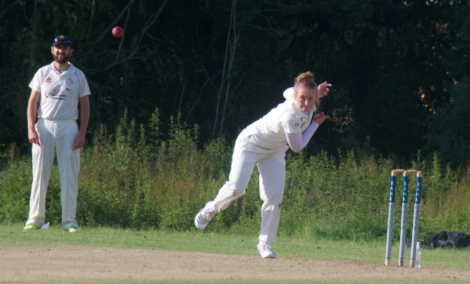 Week 9 Gloucestershire County League review