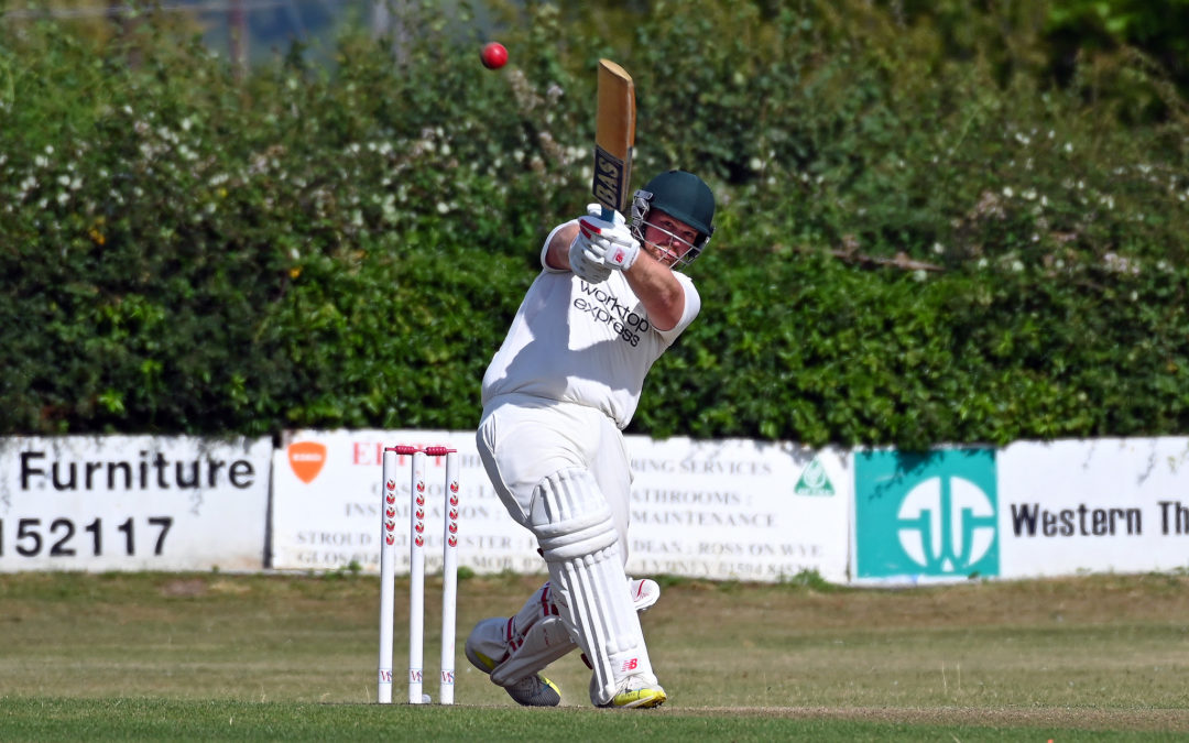Village Cup defeats for Dumbleton and Frocester