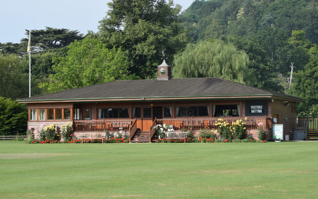 Dumbleton and Frocester through to Village Cup quarter-finals