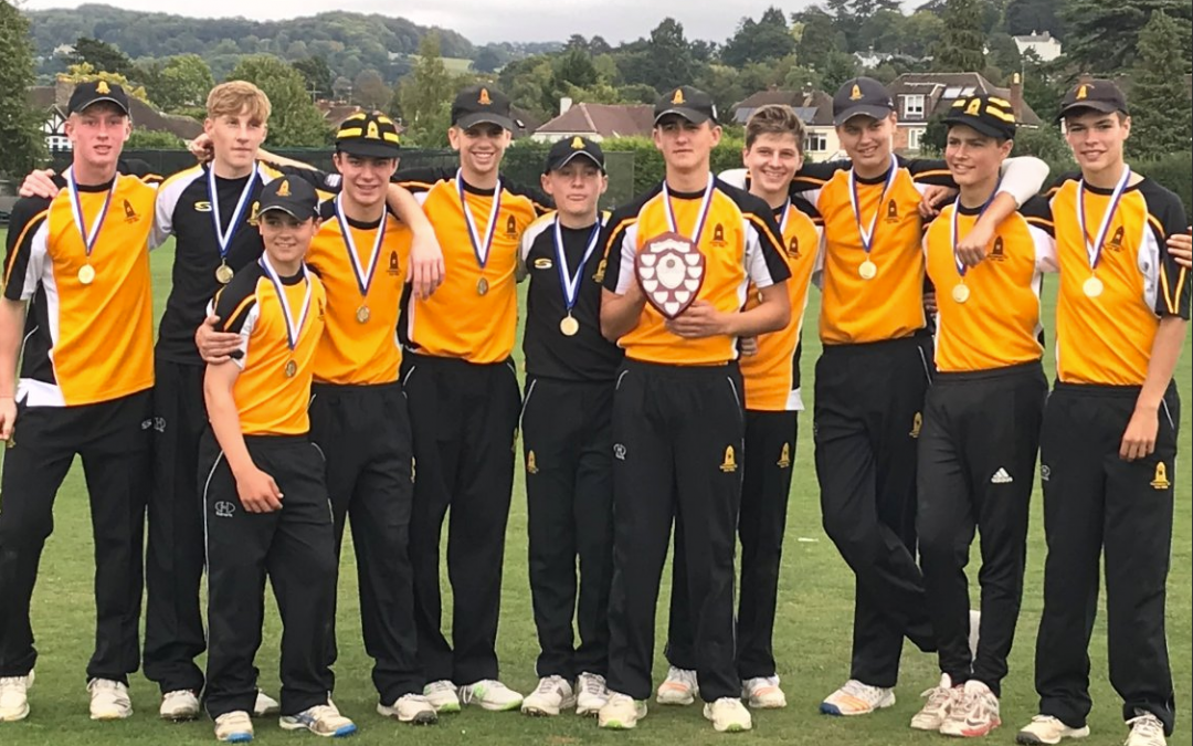 Dumbleton win U16 Jelf T20 as tournament revamp proposed